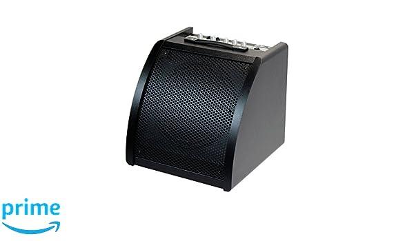EAGLETONE DA30 amplificador para batería electrónica: Amazon.es: Instrumentos musicales
