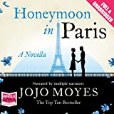 """Honeymoon in Paris"" av Jojo Moyes"