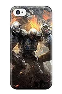 New Design On WQKkAgN3431mmUQy Case Cover For Iphone 4/4s