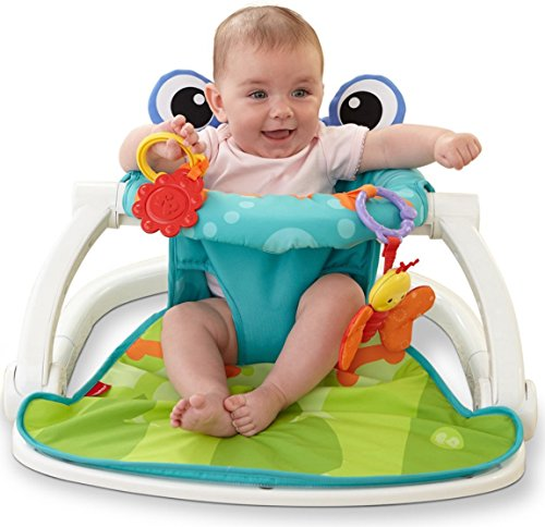 Price comparison product image Fisher-Price Sit-Me-Up Floor Seat