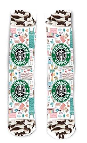 Starbucks Cup Socks
