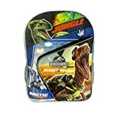 Jurassic World Backpack - Blue