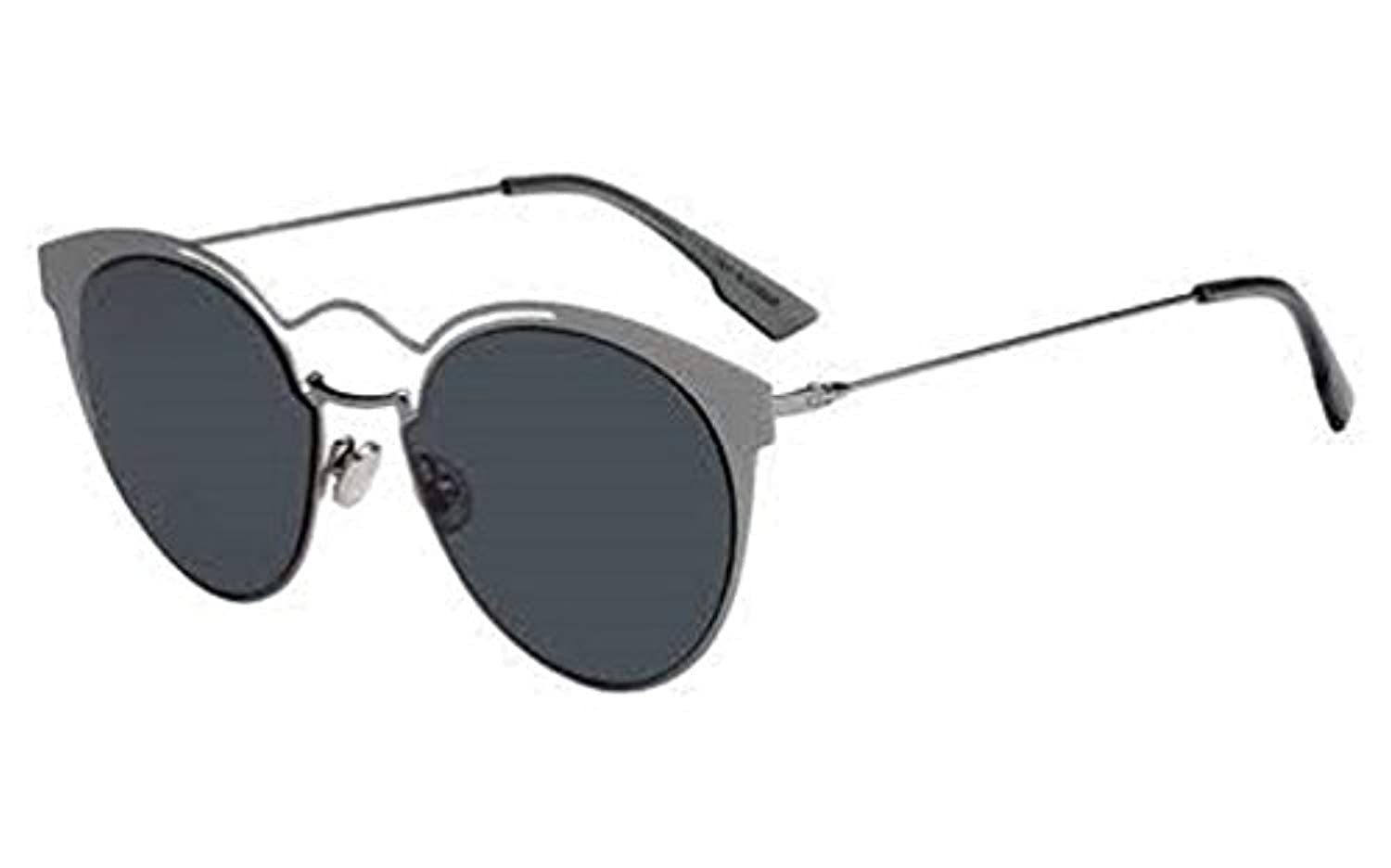 743a0cf29d53 Amazon.com  Dior Nebula S - Dark Ruthenium 0KJ1 Sunglasses  Clothing