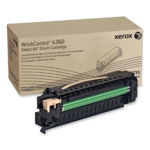 Genuine Xerox Smart Kit Drum Cartridge For Phaser 4250 /4260, 113R00755