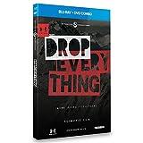 Drop Everything DVD & Blu-Ray Combo