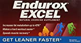 Endurox Excel Natural Exercise Supplement, Increases Metabolism & Builds Endurance – 60 Caps For Sale