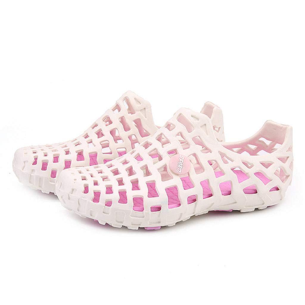 REYO Men Women Beach Slippers Couple Flip Flops Sneaker Casual Unisex Lightweight Shoes Sandal