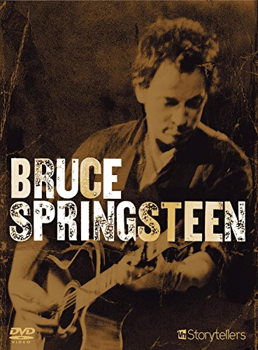 Best bruce springsteen on broadway dvd