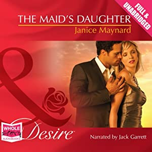 The Maid's Daughter Audiobook