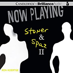 Now Playing: Stoner & Spaz II Audiobook