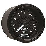 Auto Meter 8044 GT Series Electric Pyrometer/EGT Gauge