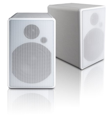 Blue Aura WS80i Wireless Active Loudspeakers (Pair, ()