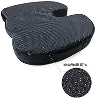 Amazon.com: SnugPad cojín de asiento ortopé ...