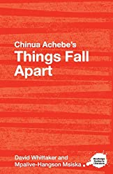 Chinua Achebe's Things Fall Apart: A Routledge Study Guide (Routledge Guides to Literature)