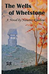 The Wells of Whetstone (Volume 3) Paperback