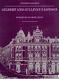 Gilbert and Sullivan's London, Andrew Goodman, 0571200168