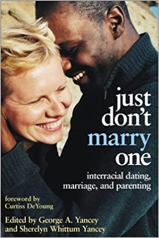 Books on interracial dating