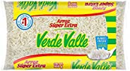 Verde Valle Arroz Súper Extra - 900 g