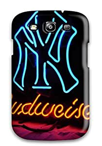 new york yankees MLB Sports & Colleges best Samsung Galaxy S3 cases 8251596K637258358
