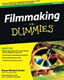 img - for Filmmaking For Dummies book / textbook / text book