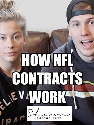 How NFL Contracts Work (Has Carolina Been To The Super Bowl)