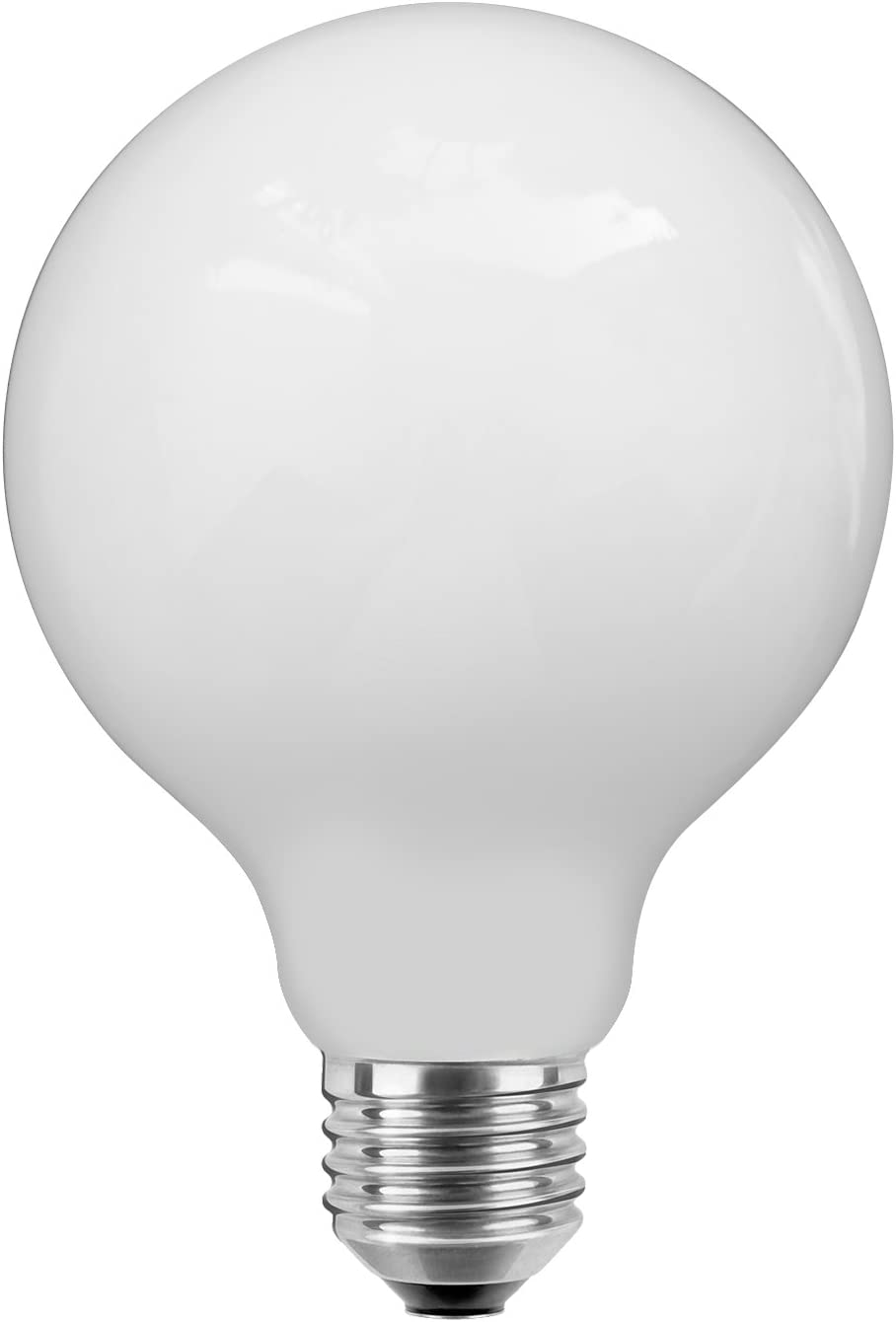 Segula 50682 - Bombilla globo de 80 LED (4 W, E27): Amazon.es ...