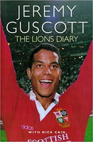 The Lions Diary
