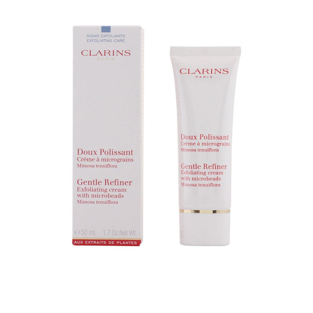 Clarins Gentle Refiner Exfoliating Cream With Natural Microbeads 50ml 3380810058352 CLA00030_-50ML