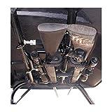Quick-draw™ Overhead UTV Gun Rack (QD850-OGR - UTV's with 23''-28'' rollbar depth)