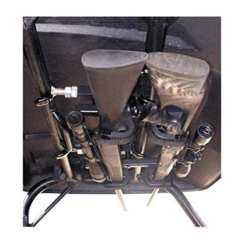 Quick-drawTM Overhead UTV Gun Rack (QD850-OGR - UTV's with 23