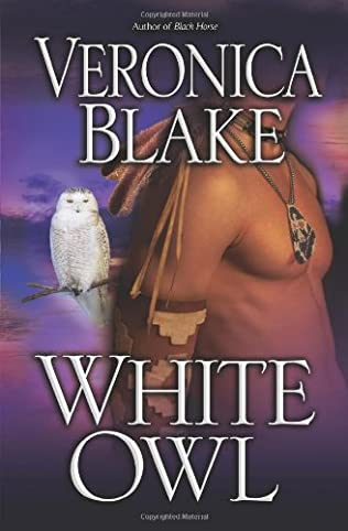 book cover of White Owl