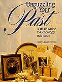 Unpuzzling Your Past, Emily Anne Croom, 1558703969