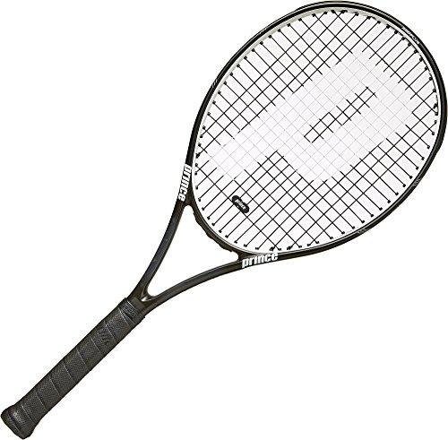 Prince 100 Warrior Tennis Racquet (4 1/4)
