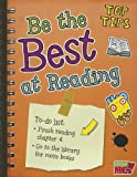 Be the Best at Reading, Nancy Harris and Rebecca Rissman, 1410947688