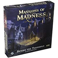 Fantasy Flight Games Mansions of Madness: Beyond The Threshold Expansion