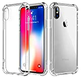 Best Shell Cases For Apple IPhones - MoKo Cell Phone Case for iPhone X/10 Review
