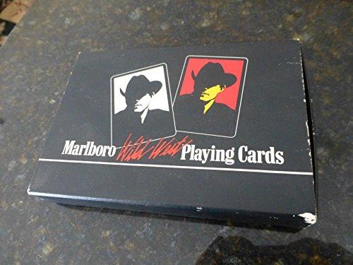 marlboro-wild-west-playing-deck-cards-philip-morris-1991