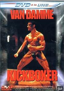Kickboxer [Francia] [DVD]