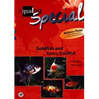 Aqualog Special - Goldfish and Fancy Goldfish