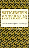 Wittgenstein, J. F. Hunter, 0389209201