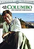 Columbo: The Complete Third Season