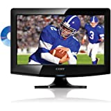 Coby TFDVD1595 15-Inch 720p TV Combo, Best Gadgets