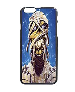 """Iron Maiden Pattern Image Protective iphone 5C ("""") Case Cover Hard Plastic Case For iphone 5C - Inches"""