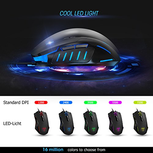 Buy gaming mouse for 30 dollars