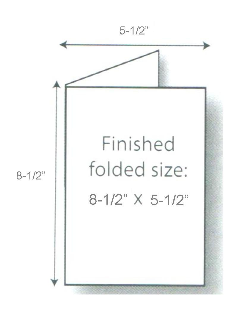 Blank Greeting Cards for Offset & Digital Printing - 8-1/2'' x 5-1/2'' (folded), 2-UP on 19'' x 13'' Sheets, 80-lb Natural White Linen Cover - PACK OF 250 SHEETS