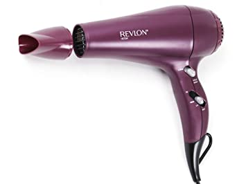 Revlon 1875 Watt Hair Dryer: Amazon.ca: Beauty