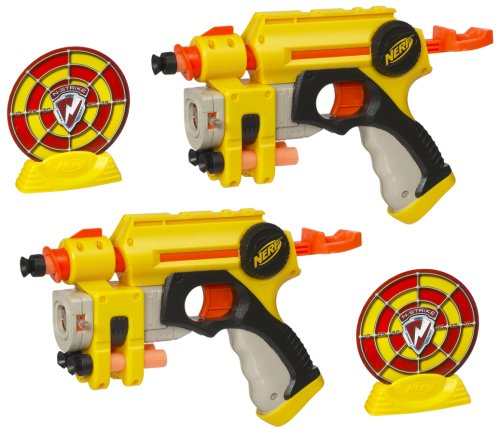 Nerf N-Strike Nite Finder EX-3 – 2 Pack