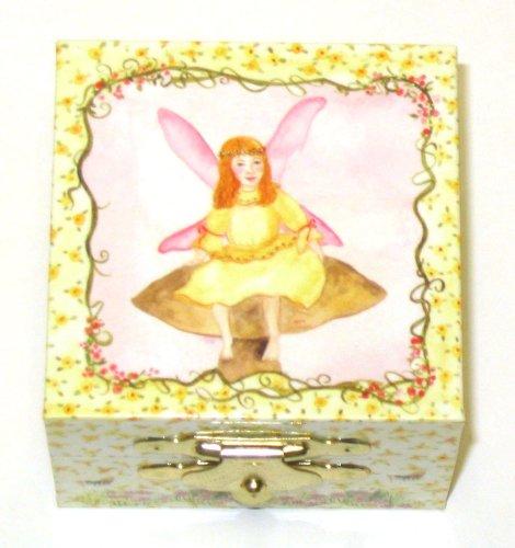 Enchantmints Tooth Fairy Box Tandy