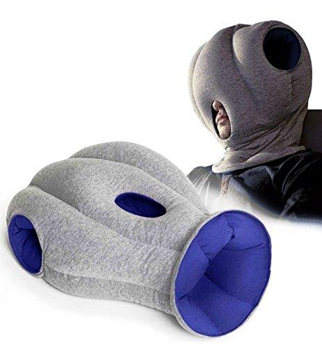 Head Neck Rest Travel pillow Ostrich Sleep