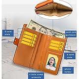 Honeststar iPhone 7plus Wallet Case iPhone 6 Case